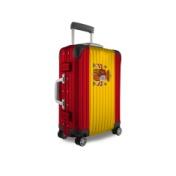 Spanish suitcase